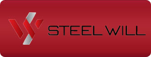 Logo Steel Will